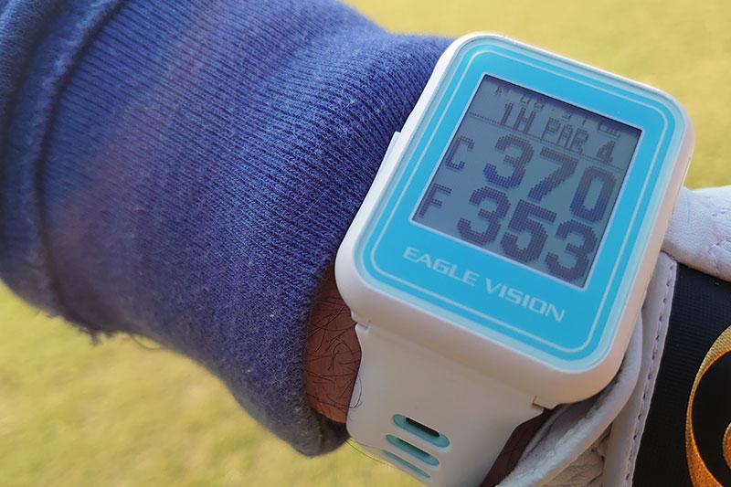 イーグルビジョン Watch5|シェアNo.1ブランドの5代目はどう進化したのか?